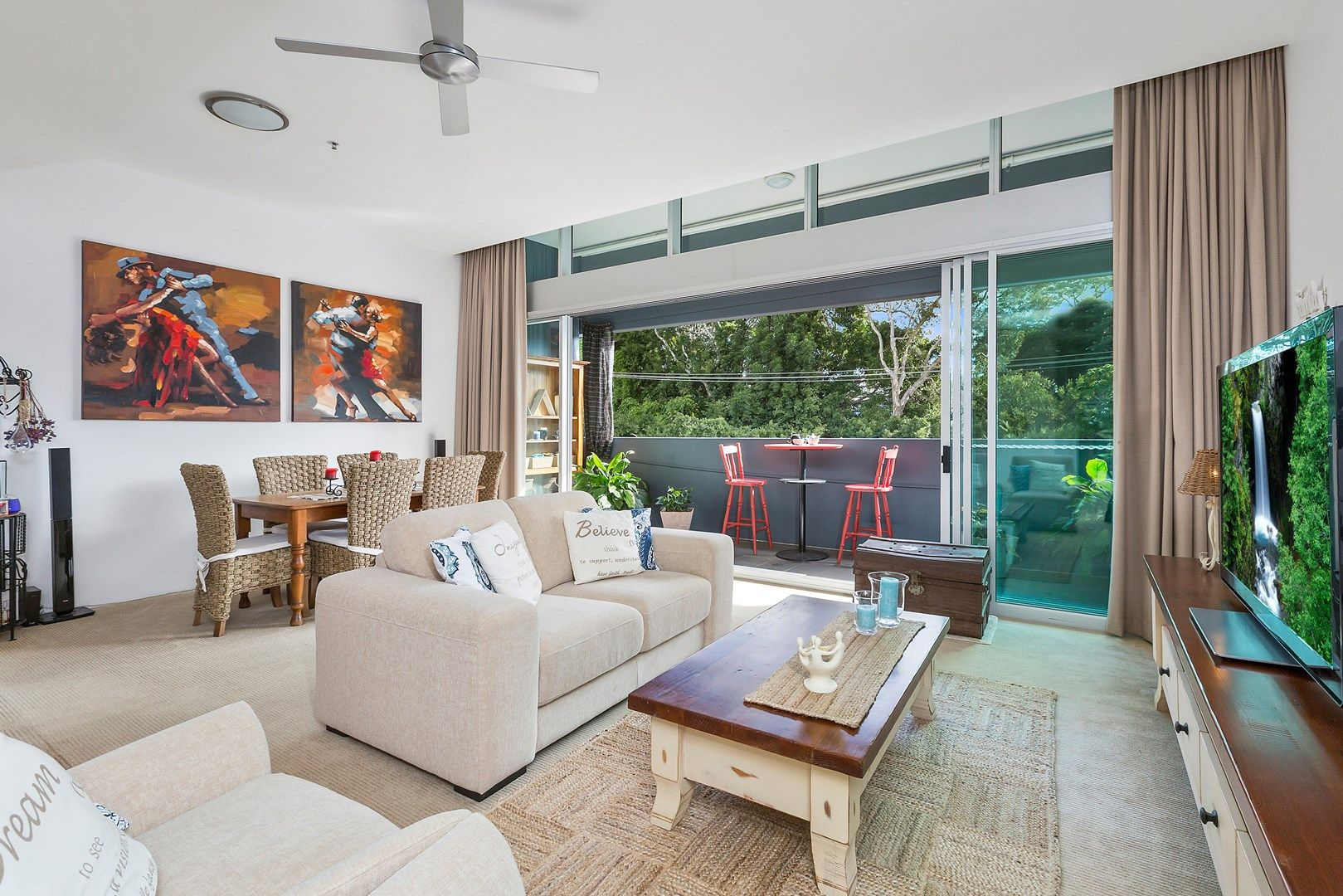 1017/14 - 20 Stuart Street, Tweed Ultima, Tweed Heads NSW 2485, Image 0