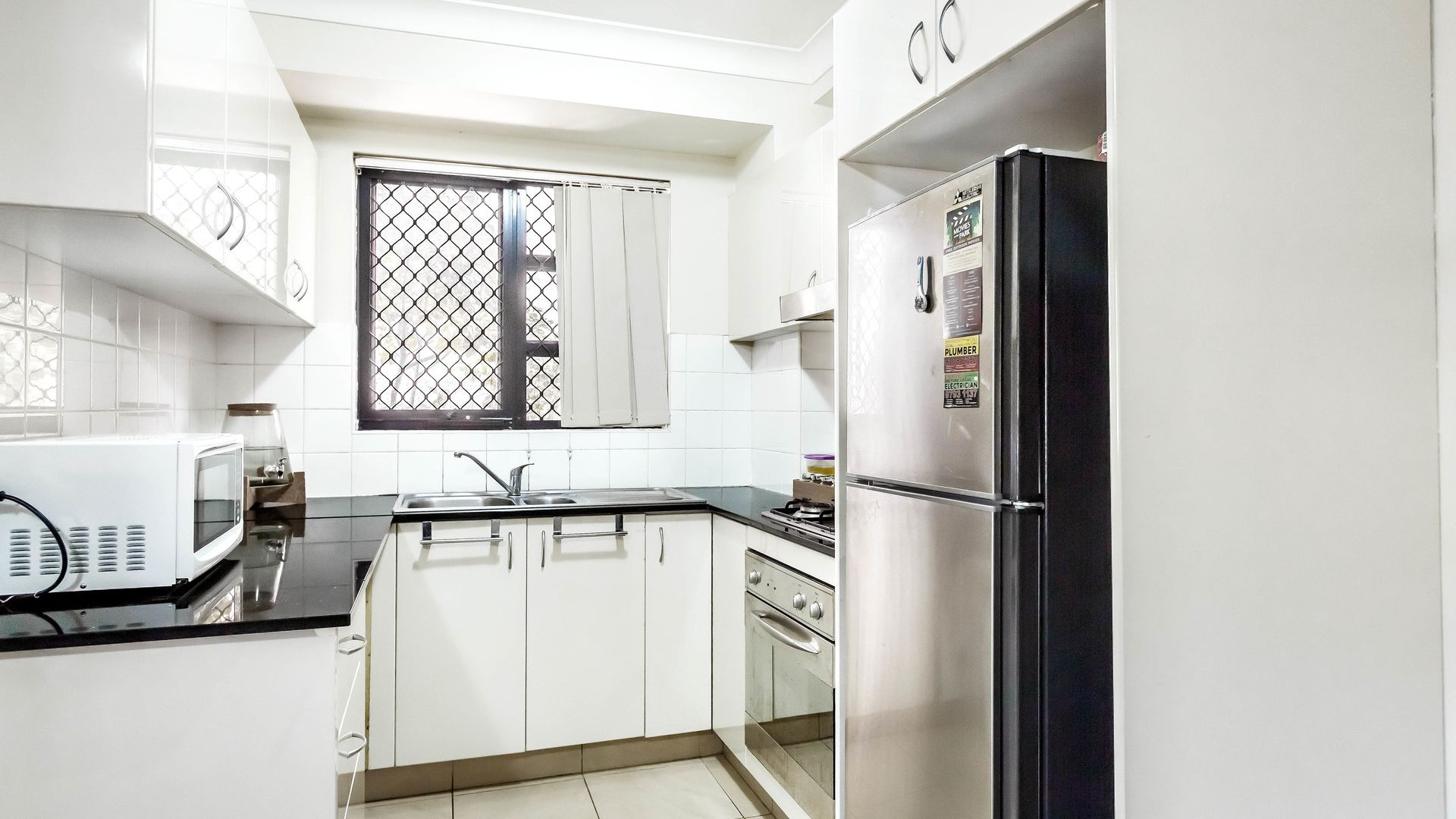 56/47 Hampstead Road, Homebush West NSW 2140, Image 1