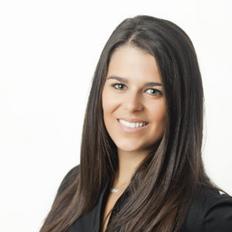 Alana Gargaro, Sales representative