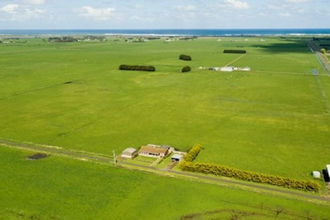 Picture of 14 Lenehans Road, CROSSLEY VIC 3283