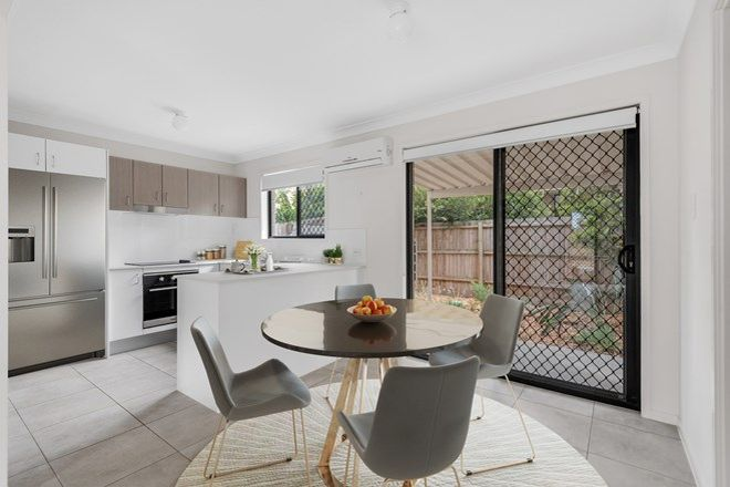 Picture of 117/47 Freshwater Street, THORNLANDS QLD 4164