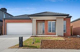Picture of 45 Baycrest Drive, Point Cook VIC 3030