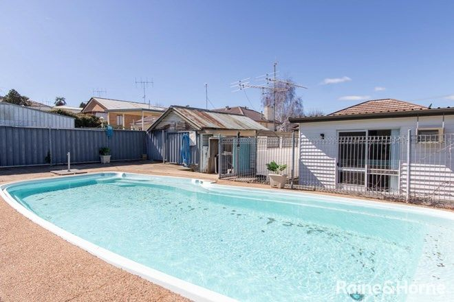 Picture of 21 Prospect Street, SOUTH BATHURST NSW 2795