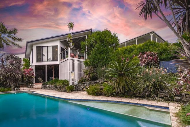 Picture of 6 Barby Crescent, BANGALOW NSW 2479