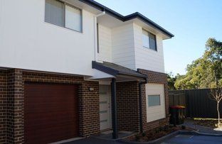 Picture of 4/40A Moore Street, Birmingham Gardens NSW 2287
