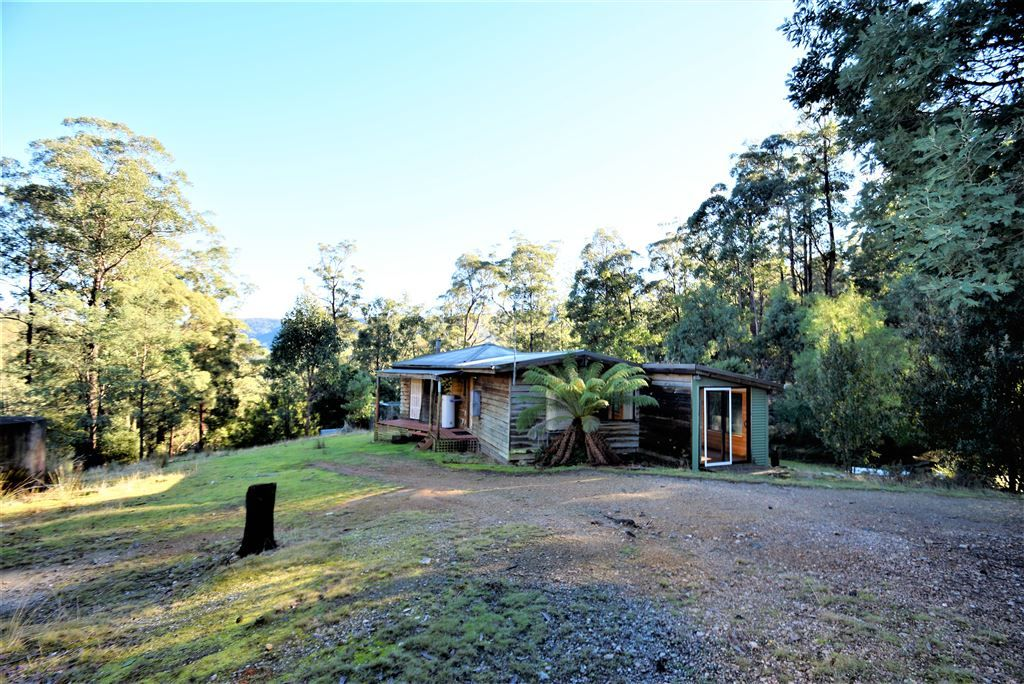 146 Coopers Rd, Chudleigh TAS 7304, Image 0