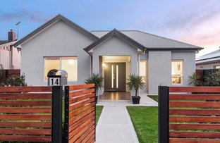 Picture of 17 Test Avenue, Henley Beach SA 5022