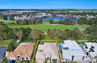 Picture of 53 Mahogany Drive, Pelican Waters QLD 4551