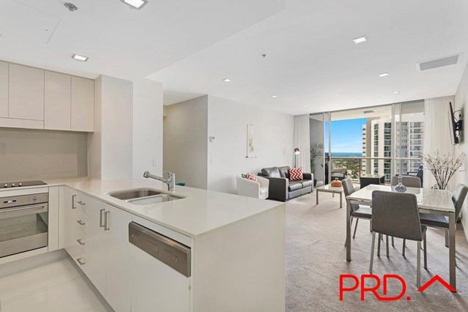Picture of 3406/34 Scarborough Street, SOUTHPORT QLD 4215