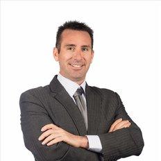 Greg Chamberlain, Sales representative