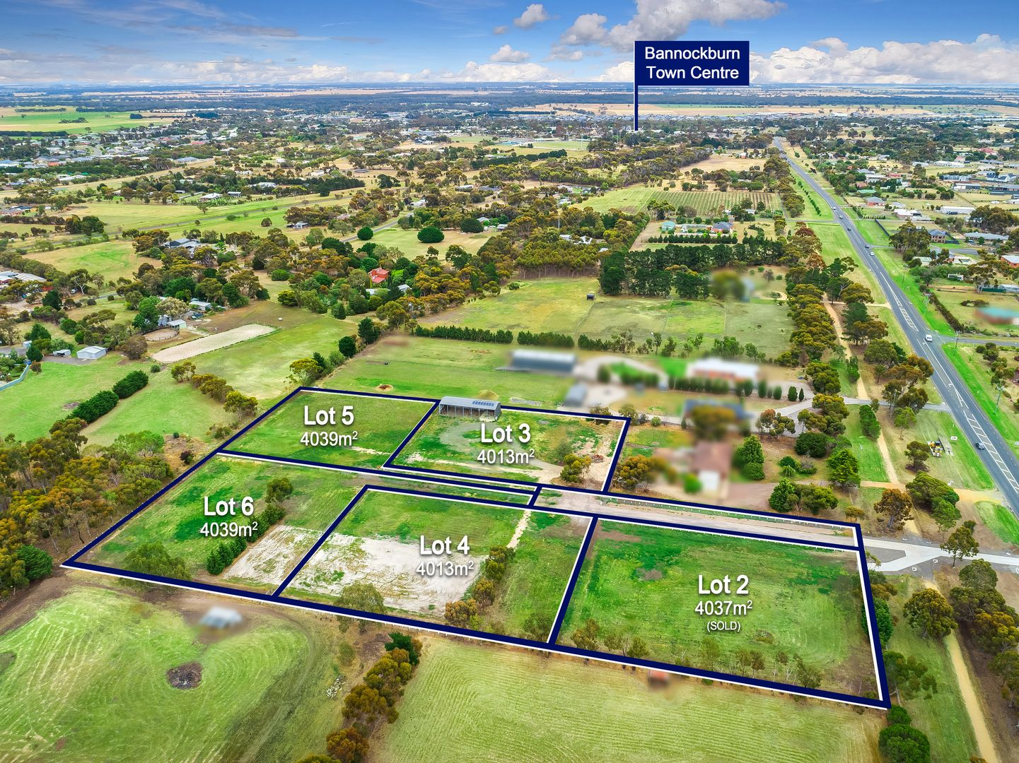 142 Geelong Road, Bannockburn VIC 3331, Image 2