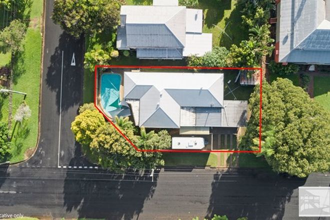 Picture of 17 Queen St, MARYBOROUGH QLD 4650