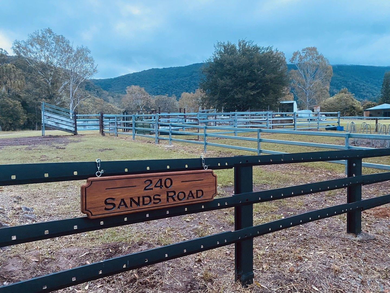240 Sands Road, Koumala QLD 4738, Image 0
