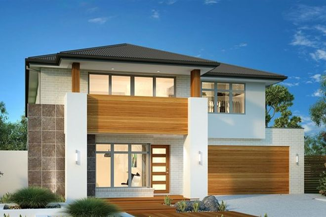 Picture of Lot 3025, 18 Hillcrest Drive  MANDALY, BEVERIDGE VIC 3753