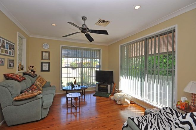 Picture of 11 Sylvan Crescent, EAST MAITLAND NSW 2323