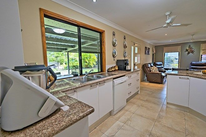Picture of HOUSE PLUS PROFITABLE BUSINESS -, AGNES WATER QLD 4677