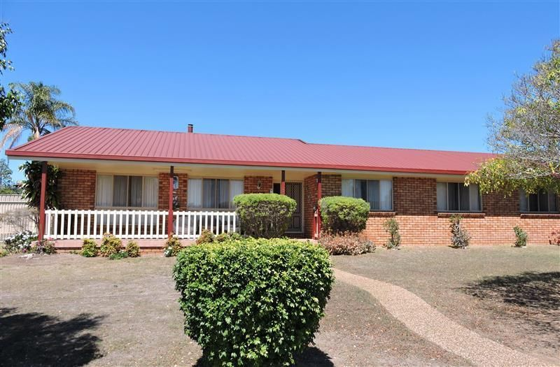 3 Tathra St, Rosenthal Heights QLD 4370, Image 0