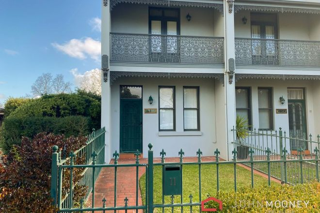 Picture of 11/200 Fitzmaurice Street, WAGGA WAGGA NSW 2650