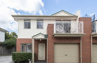 Picture of 4/275-279 Ballarat Road, Footscray VIC 3011