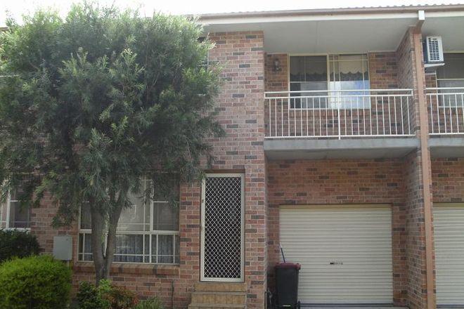 Picture of 7/8 Thelma Street, LURNEA NSW 2170