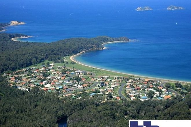 Picture of 306 Bay Ridge Estate, NORTH BATEMANS BAY NSW 2536