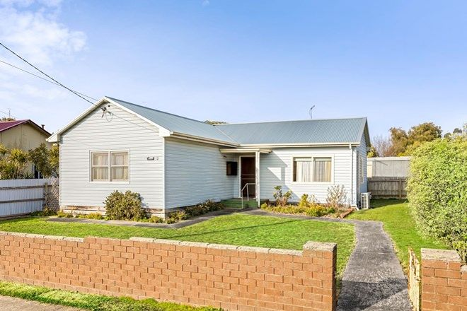 Picture of 12 Brown Street, COLAC VIC 3250