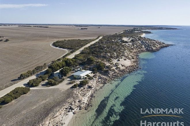 Picture of 950 North Coast Road, POINT SOUTTAR SA 5577