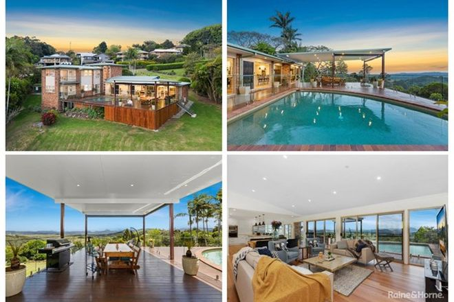 Picture of 5 Valleyview Place, TERRANORA NSW 2486