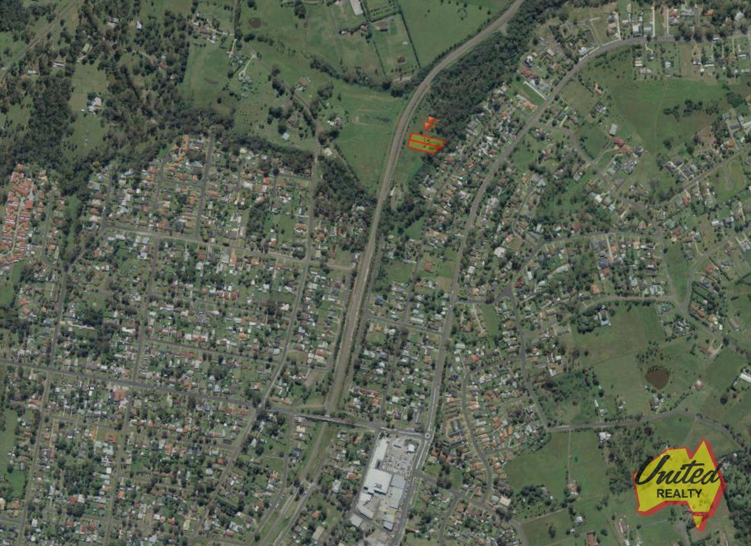 Lots 104 & 105 Saddlers Close, Tahmoor NSW 2573, Image 1