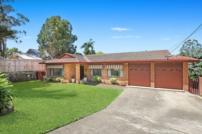 Picture of 9 Cavendish  Street, PENNANT HILLS NSW 2120