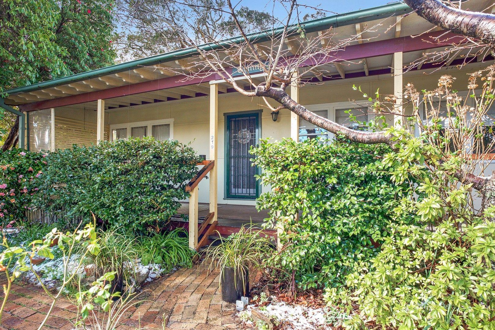 219 Govetts Leap Road, Blackheath NSW 2785, Image 0