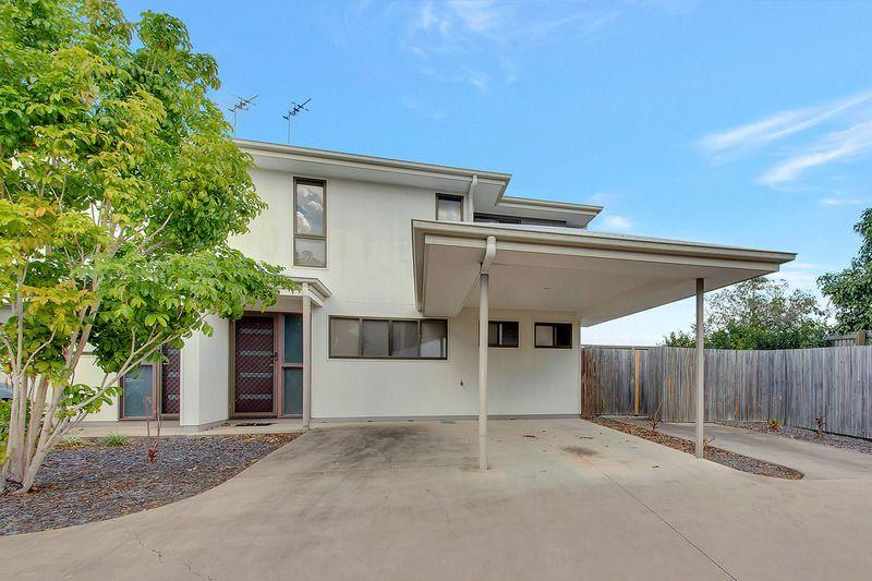 3/19 Morris Ave, Calliope QLD 4680, Image 1