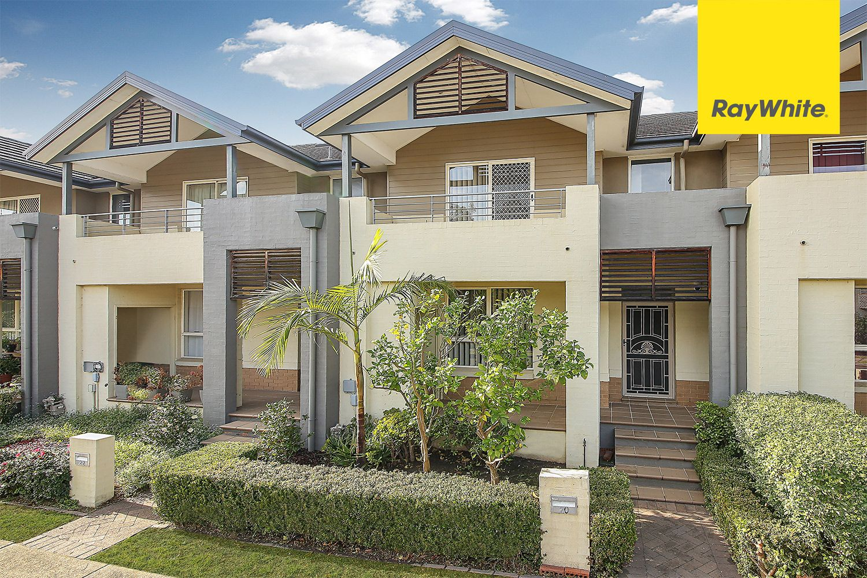 20 Betty Cuthbert Drive, Lidcombe NSW 2141, Image 0