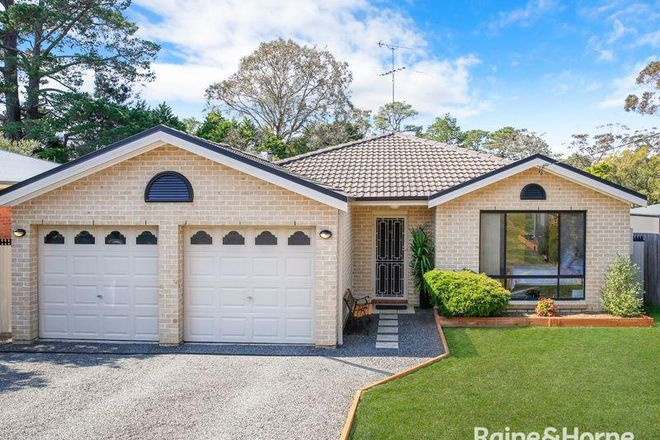Picture of 23 Banksia Street, COLO VALE NSW 2575