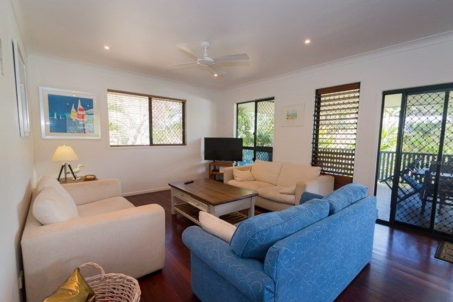 Picture of 6 Boulder Court, NELLY BAY QLD 4819