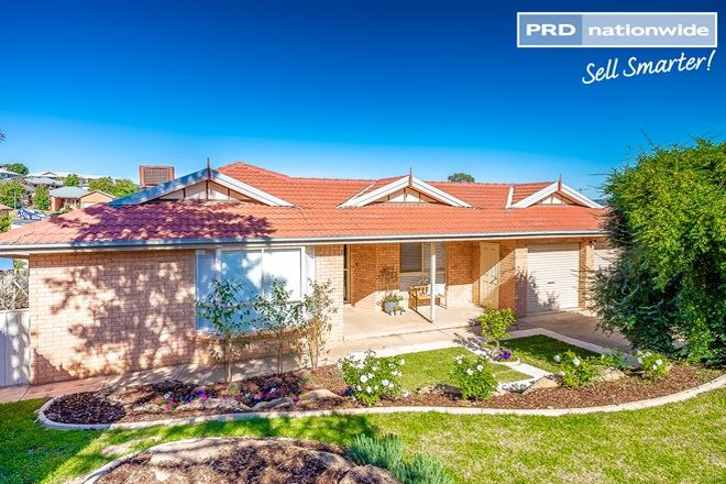 Picture of 10 Ellwood Close, BOURKELANDS NSW 2650