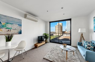 Picture of 427/35 Malcolm Street, South Yarra VIC 3141