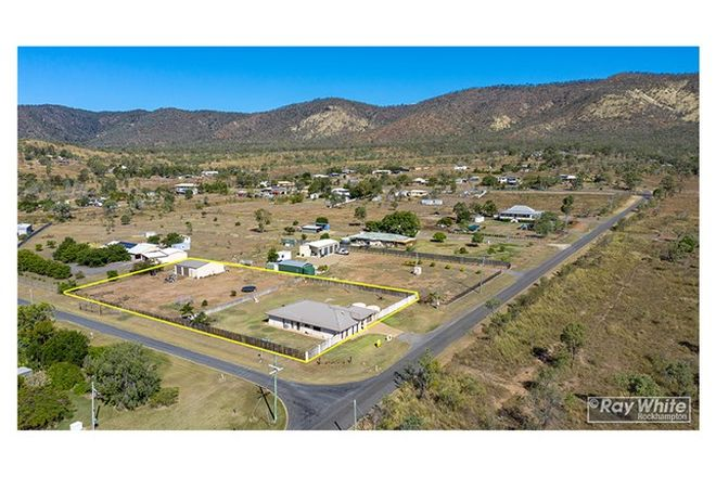 Picture of 11 Webb Road, BOULDERCOMBE QLD 4702