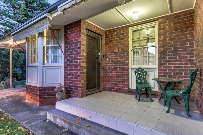 Picture of Unit 1/44 Myall Ave, KENSINGTON GARDENS SA 5068