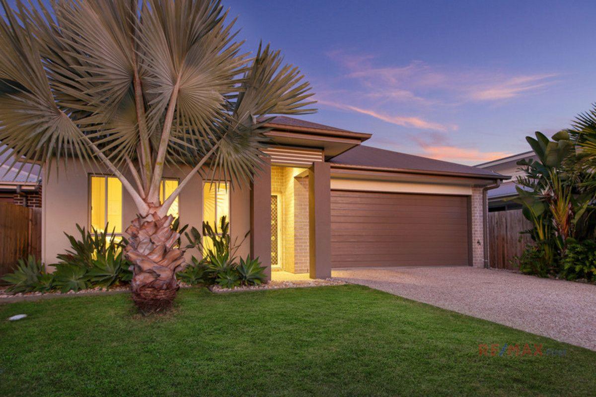 32 Apple Crescent, Caloundra West QLD 4551, Image 0