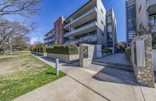 Picture of 12/21 Dawes Street, Kingston ACT 2604