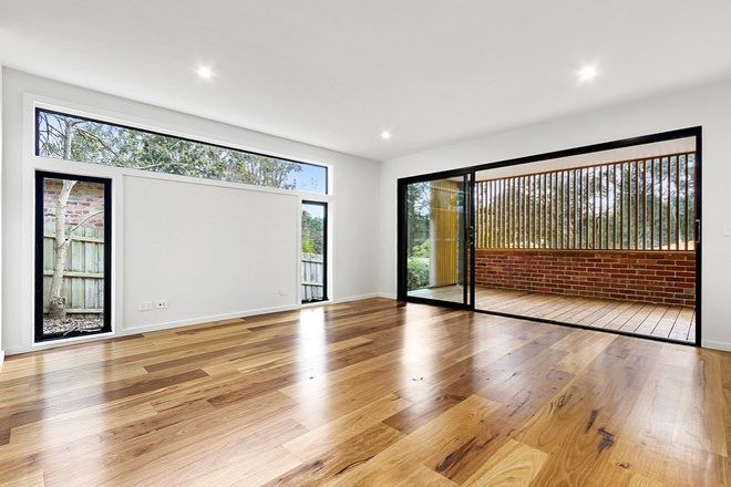 Picture of 3/14 Research-Warrandyte Road, RESEARCH VIC 3095