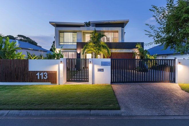 Picture of 113 The Peninsula, HELENSVALE QLD 4212