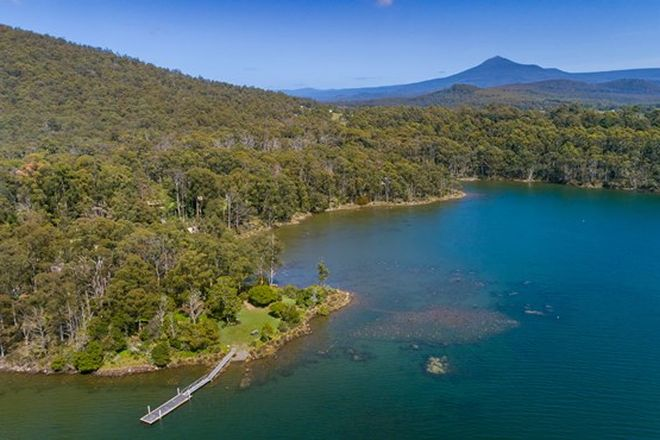 Picture of 247 Narrows Road, STRATHBLANE TAS 7109