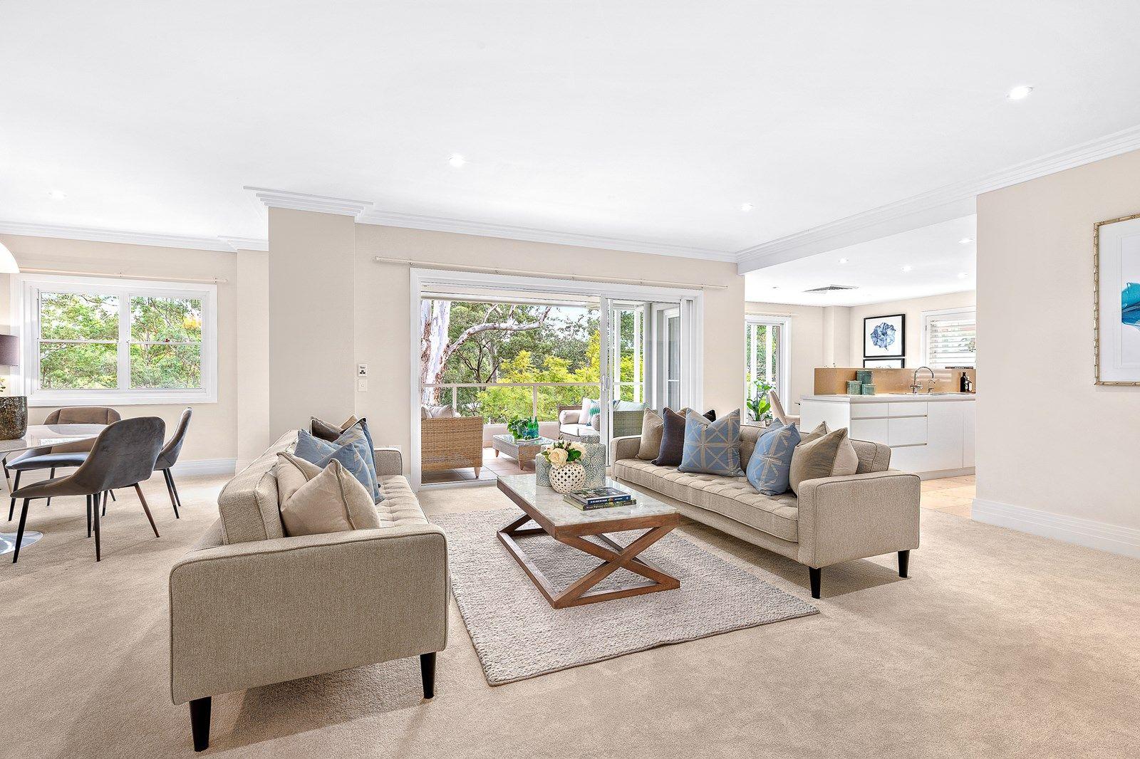 401/10 Ada Avenue, Wahroonga NSW 2076, Image 1