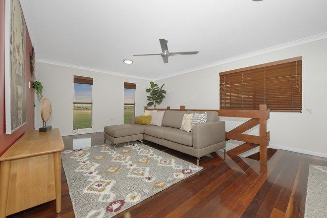 Picture of 44 Seaward Crescent, PALLARENDA QLD 4810