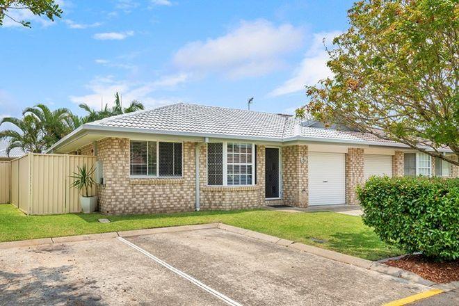 Picture of 46/15 Yaun Street, COOMERA QLD 4209