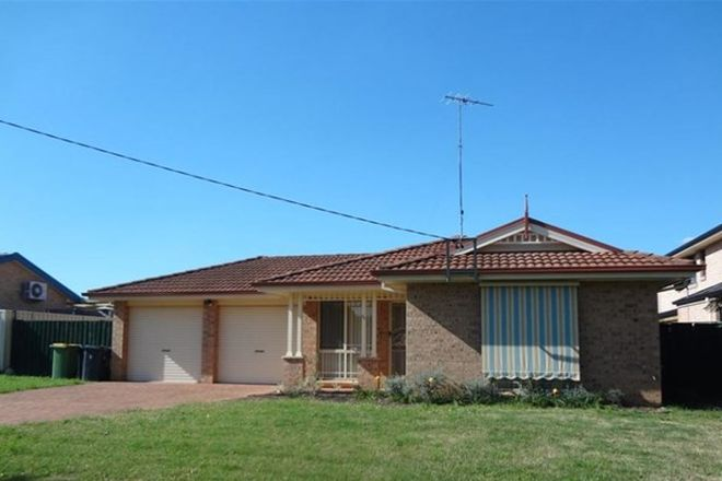Picture of 66 Woods Road, SOUTH WINDSOR NSW 2756