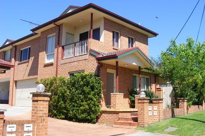 Picture of 7/35 Matthews Street, WOLLONGONG NSW 2500
