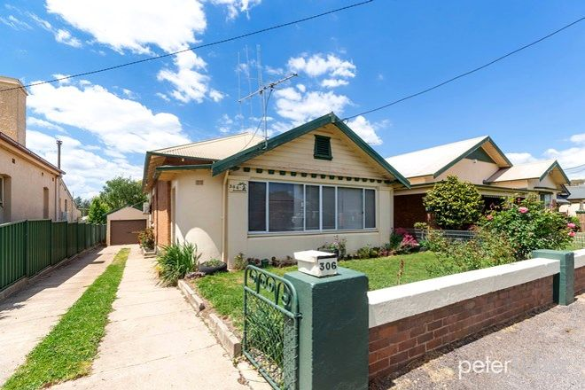 Picture of 306 Lords Place, ORANGE NSW 2800